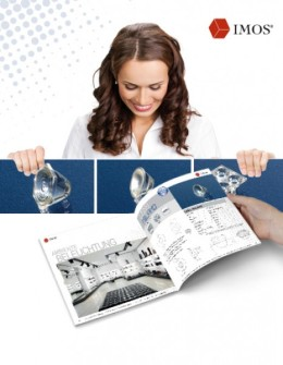 LED-optics catalogue